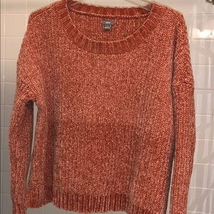 American Eagle Chenille Sweater